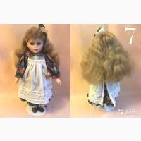 Продам куклу Настенька высота 40 см, выпущена китайской фирмы Remeko