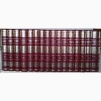 Книги полный комплект Кавказский сборник, 32 тома, Тифлис, 1880 год, эксклюзивный репринт