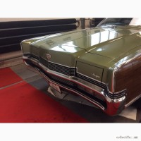 Ford Mercury Marguis 5, 0 литра 1970год