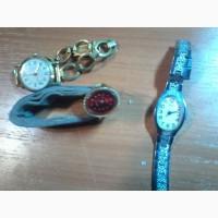 Породам часы Чайка, Луч рабочие позолота