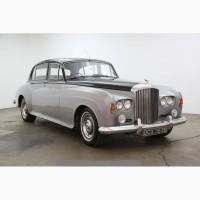 1964 Bentley S3 Long Wheel Base