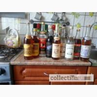 Алкоголь СССР