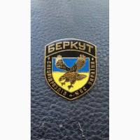 Знак Беркут МВД Украина