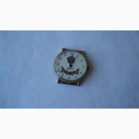 Часы Ракета ко Дню Победы 1995 год