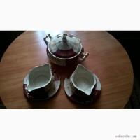 Продам столовый и чайный сервиз