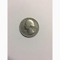 1 доллар, Liberti, 1978 года, перевертыш