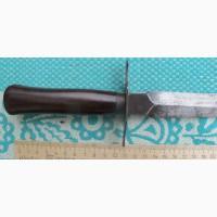 Нож коллекционный старинный, редкий