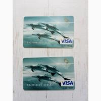 Пластиковые карточки