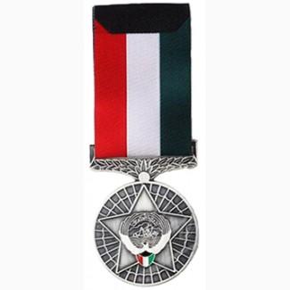 Медаль за освобождение Кувейта
