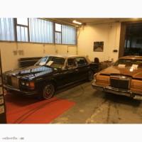 Rolls-Royce 1984 Limuzin