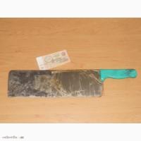 Нож (углеродистая сталь) разделочный СССР