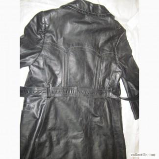 Кожанное пальто ввс ркка