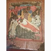 Продам Великопоженская икона Сон Праведника 16-17 век
