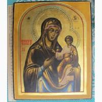 Икона Богоматерь, 20 век