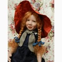 Коллекционная кукла Lotta Louisa от Zwergnase