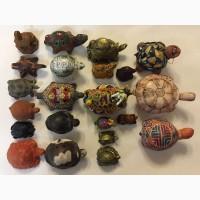 Коллекция из 5000 черепах