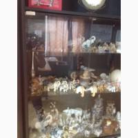 Продам огромную коллекцию фигурок слонов