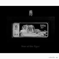 Монета Тигр