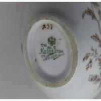 Продается Фарфоровый соусник. Т-во М.С. Кузнецова в Москве 1889-1915 гг
