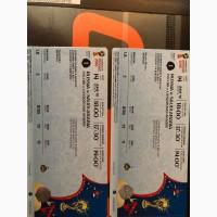 Продам билет с матча открытия чм по футболу в России 2018