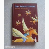 Antonia Michaelis Das Adoptivzimmer