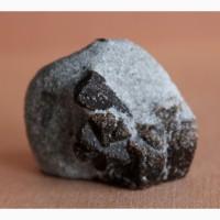 Тройниковый сросток (тройник) кристаллов ставролита 2