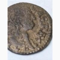 Монета Литва, Ян Каземир Ваза 1660-1668 г