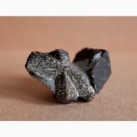 Сложный сросток кристаллов ставролита