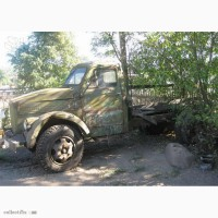 Продам автомобиль Газ-51