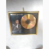 Отрибутика Майкл Джексон