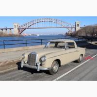 1959 Mercedes-Benz 200 S