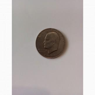 Продам монеты liberty