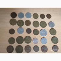 Продам иностранные монеты и банкноты