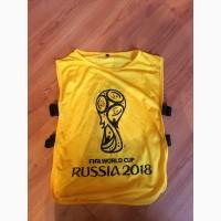 Манишка fifa 2018