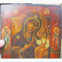 Икона Смоленская, 20 век