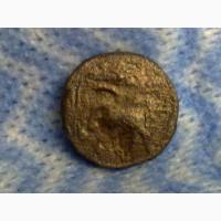 Древние монеты Крыма