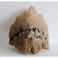 Кальцит, сросток кристаллов