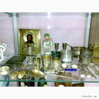 Антиквариат, предметы старины