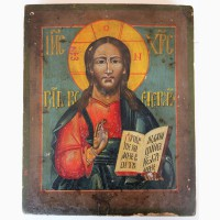 Продается Икона Господь Вседержитель