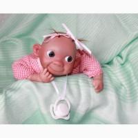 Испанская кукла Caritas