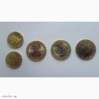Продам, поменяю монеты 10 рублей