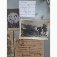Фото казаков, Терское казачье войско, комплект фотографий