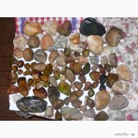 Продам минералы