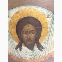 Икона Спас Нерукотворныи