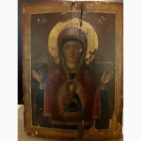 Продам иконы 19 века