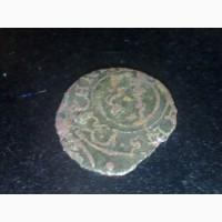 Монеты древние