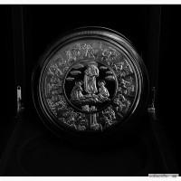 Монета Богородица Мария
