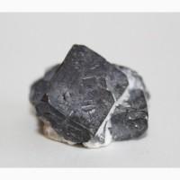 Сросток кристаллов галенита