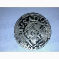 Монета польско-литовская, четвертак