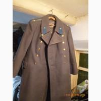 Продам шинели ВВС СССР полковника и капитана